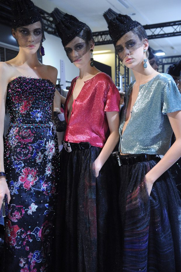 Paris Haute Couture Week luxo blog