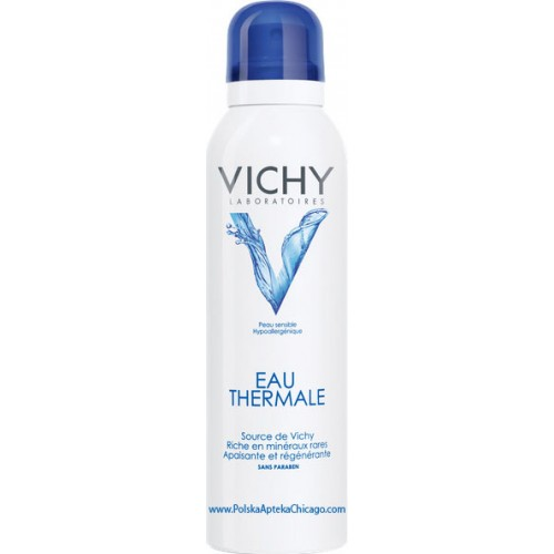 Vichy Homme collection luxo blog