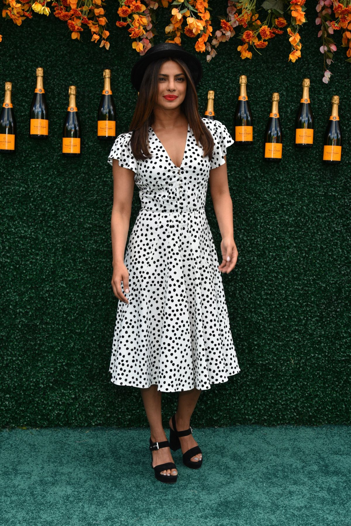 veuve clicquot polo nyc 2017
