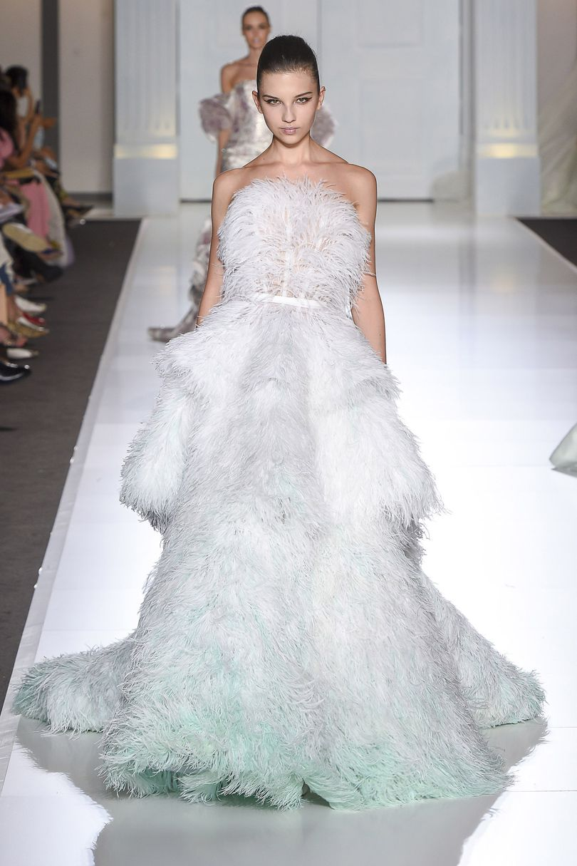 Ralph & Russo Autumn/Winter 2017 Couture show