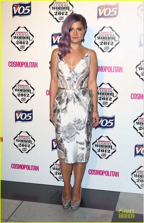 Kelly Osbourrne