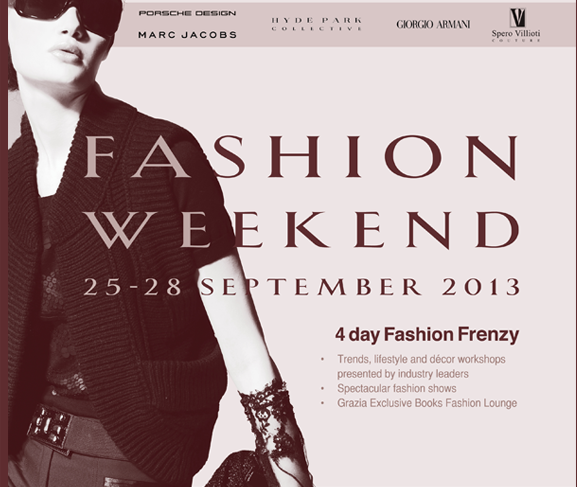 Hyde Park Corner Fashion Events
