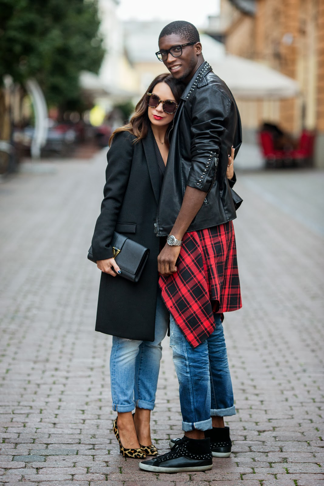 Paris Fashion Week Street Style 2014