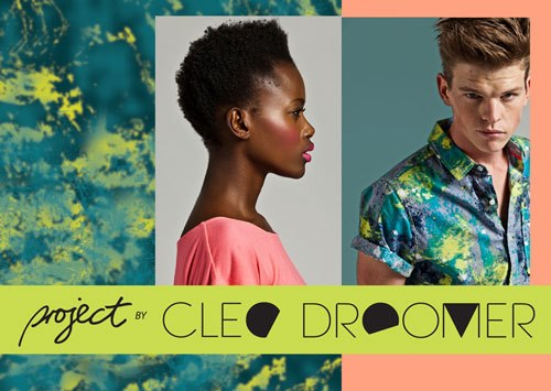 Cleo Droomer for Mr Price SS 2013