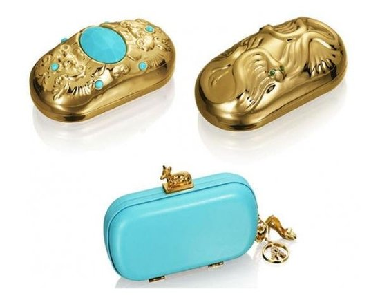 Anna Dello Russo for H&M Accessories