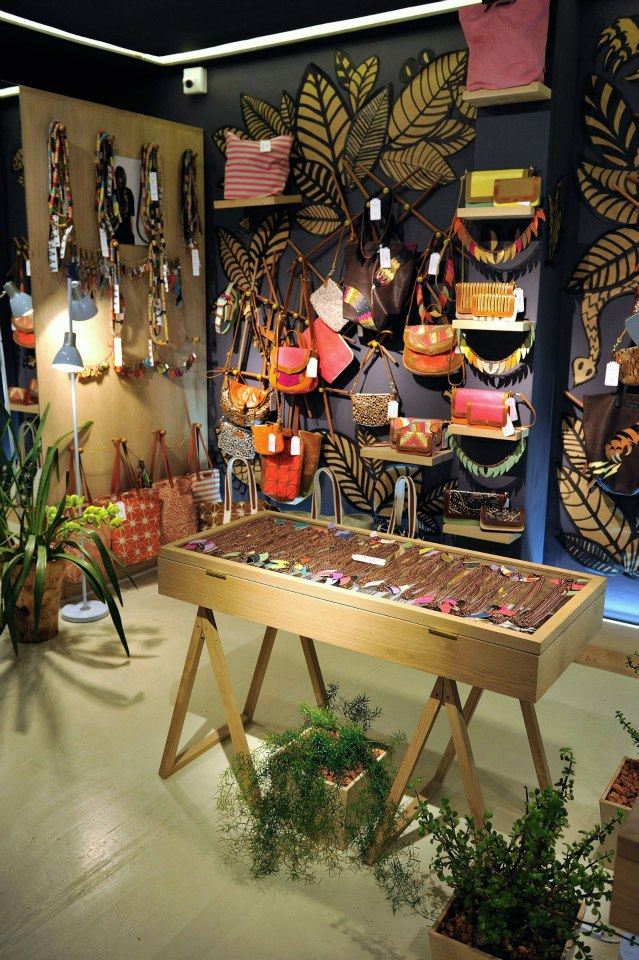Missibaba launches Jungle Fever Collection 2012