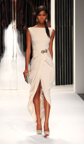 Jenny Packham New York Fashion Week