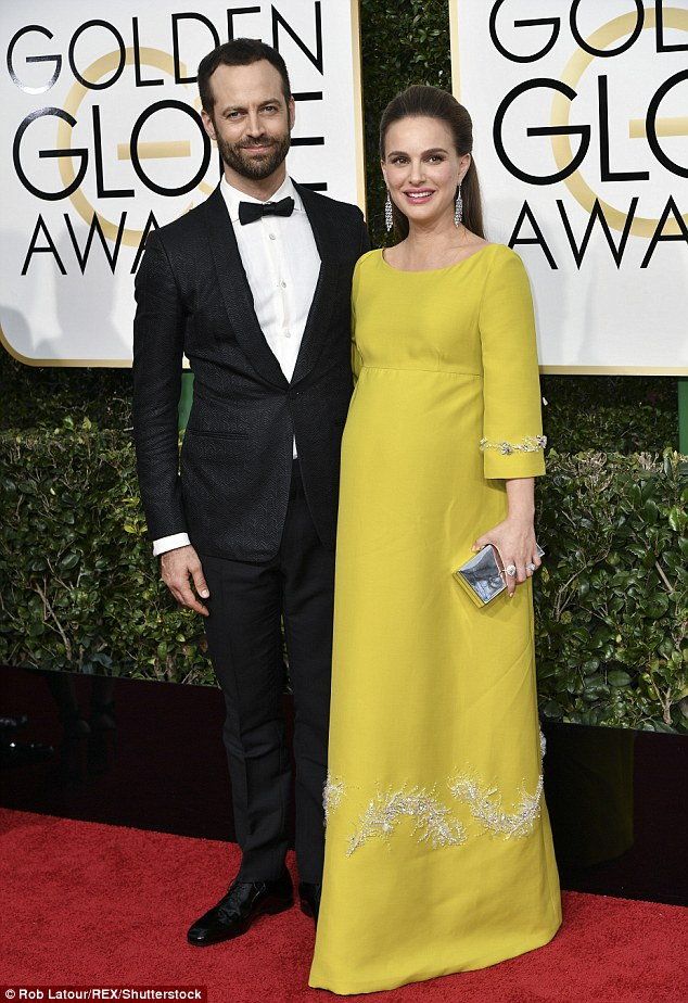 the golden globes 2017 red carpet luxo
