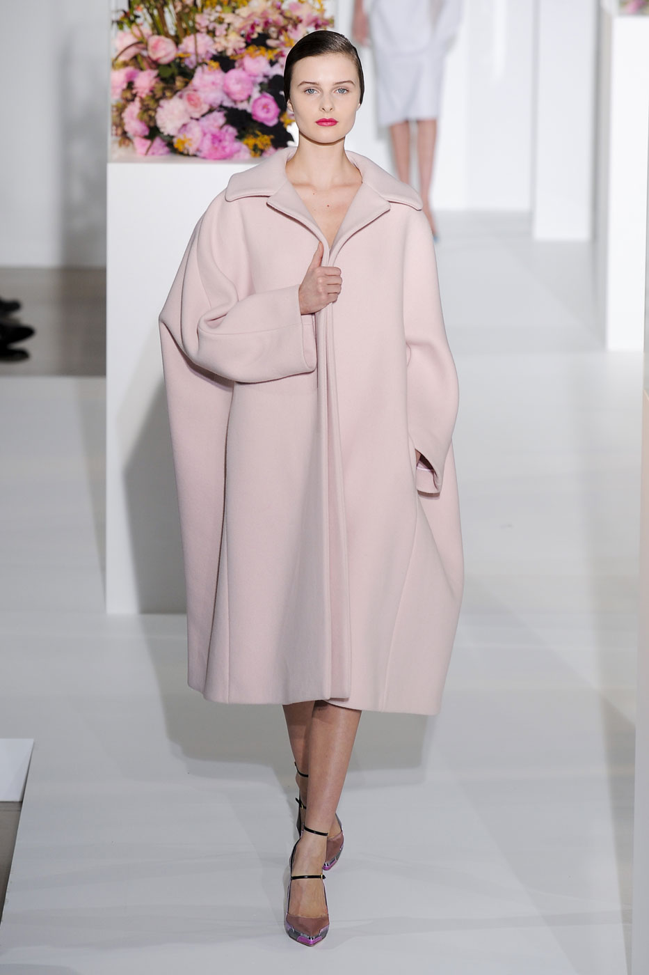 The Cocoon Coat Trend