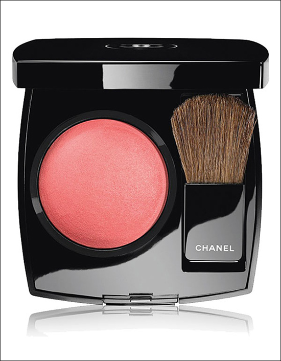 Chanel fleur de lotus fall 2012 collection luxo