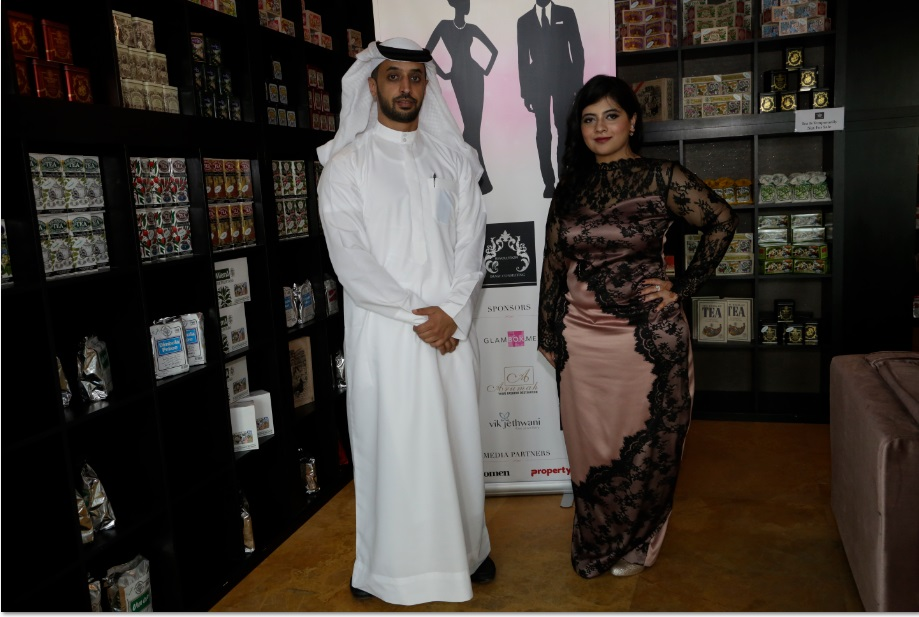 High Tea Event Dubai