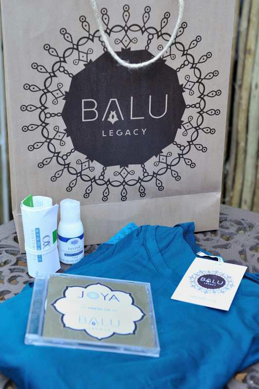 Balu Legacy and Joya Collection Launch