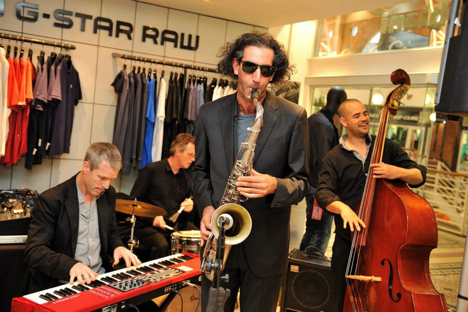 Fabiani collection launch in Cape Town
