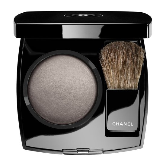 Chanel Fall 2012 Collection makeup