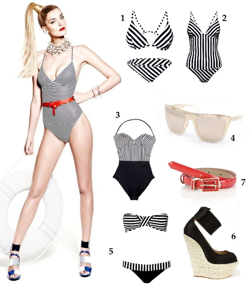 Get the Summer Fever Look