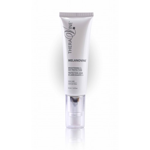 Melanovine Brightening C+ Day Protection: