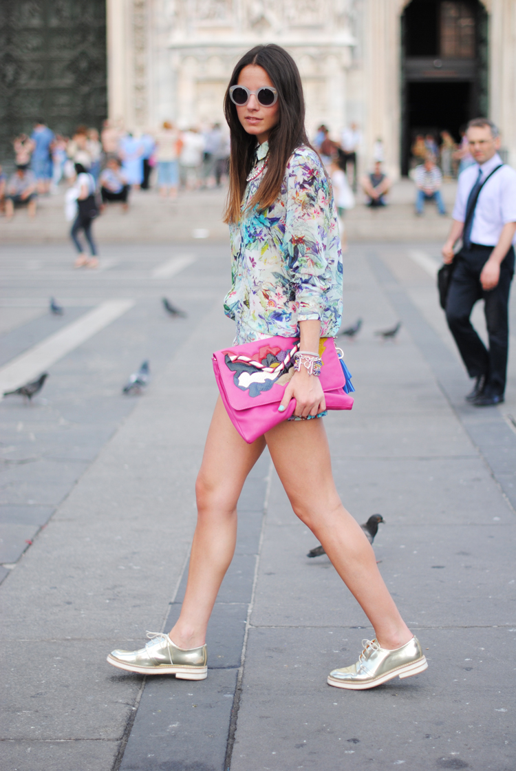 The 4 must have prints for summer 2012 luxo