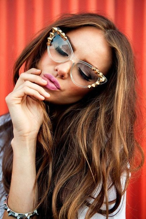 cat eye sunglasses trend