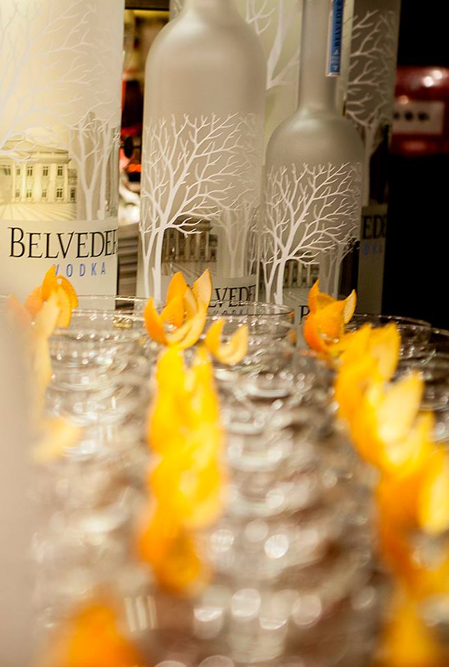 Belvedere Event at Orphanage