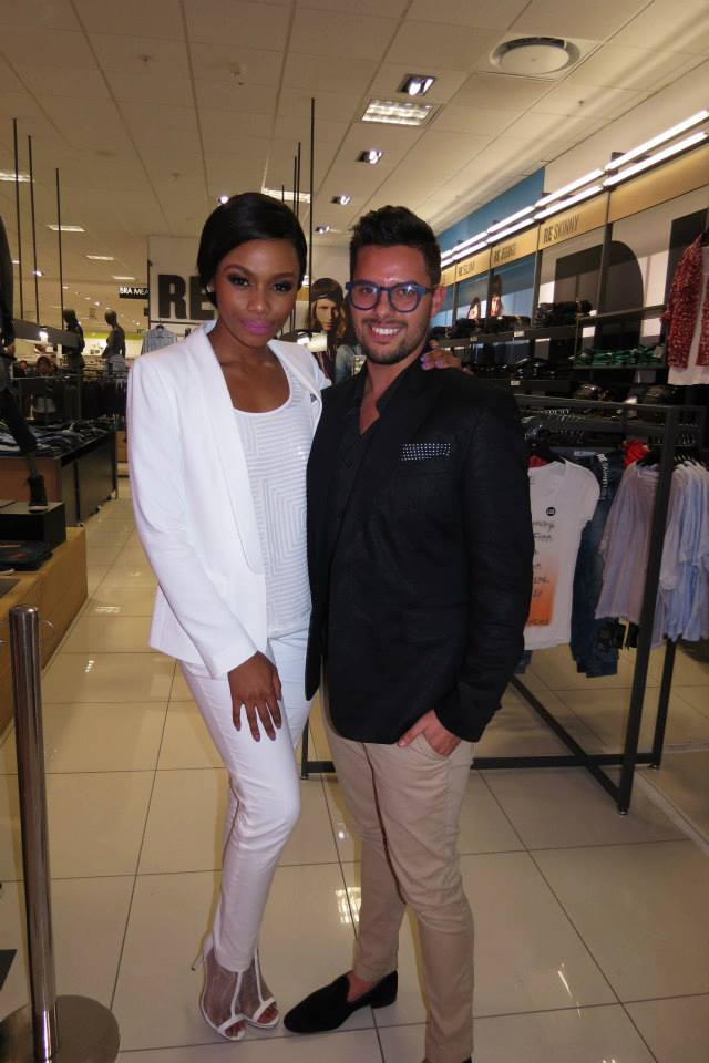 Woolworths SS 2014 Launch