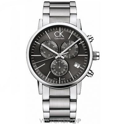 WIN a Calvin Klein Watch