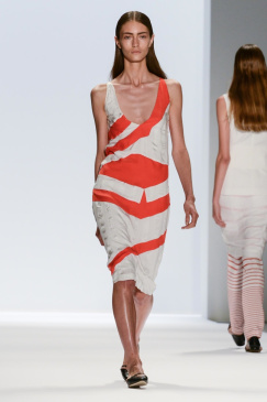richard chai ss 2014 new york fashion week
