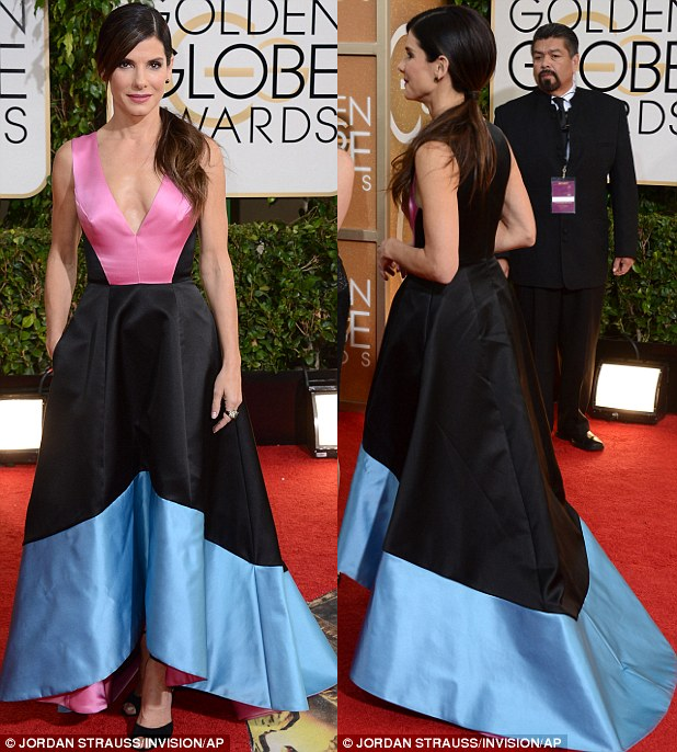golden globe awards 2014