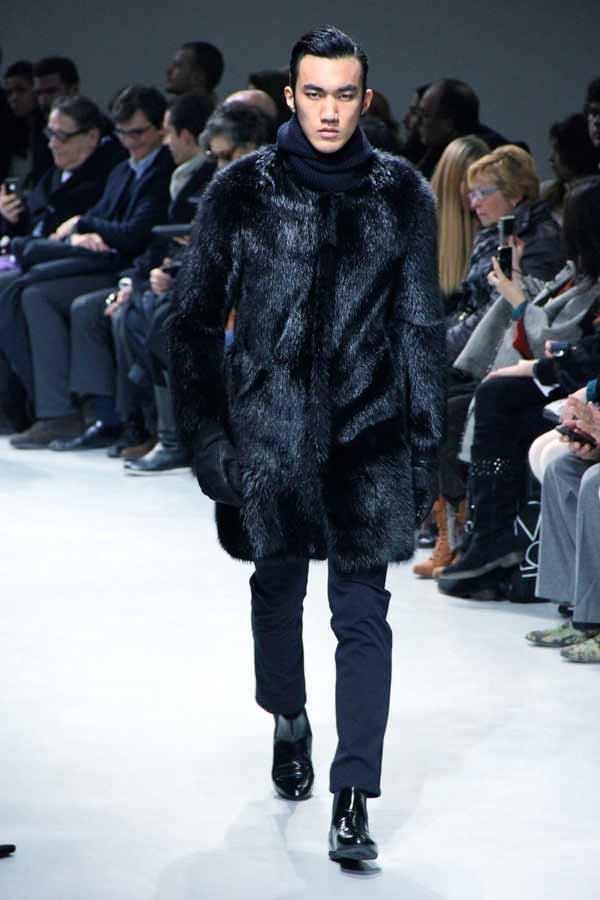 coats for winter men 2013