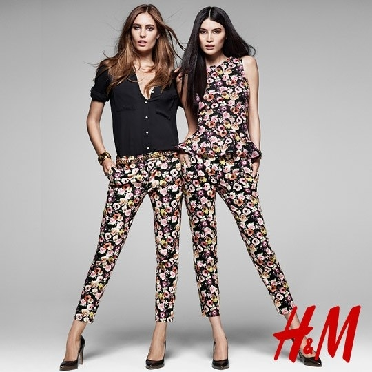 H&M to open in South Africa