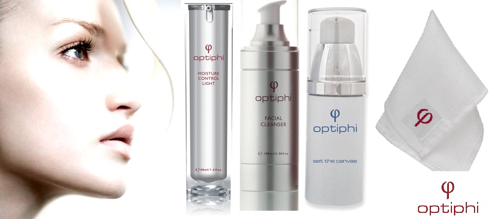 Optiphi Giveaway on LUXO
