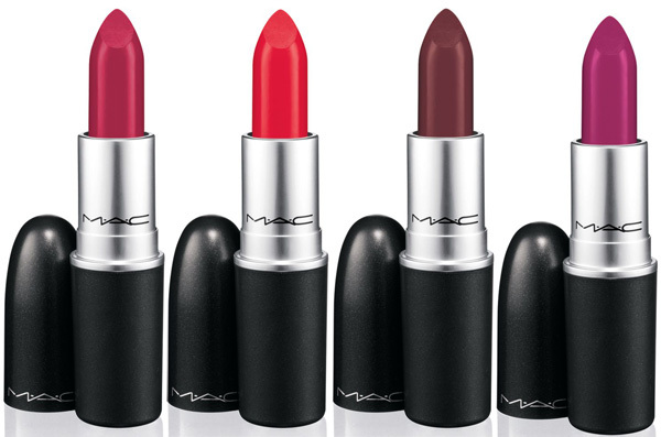 Mac Fall 2013 Collection