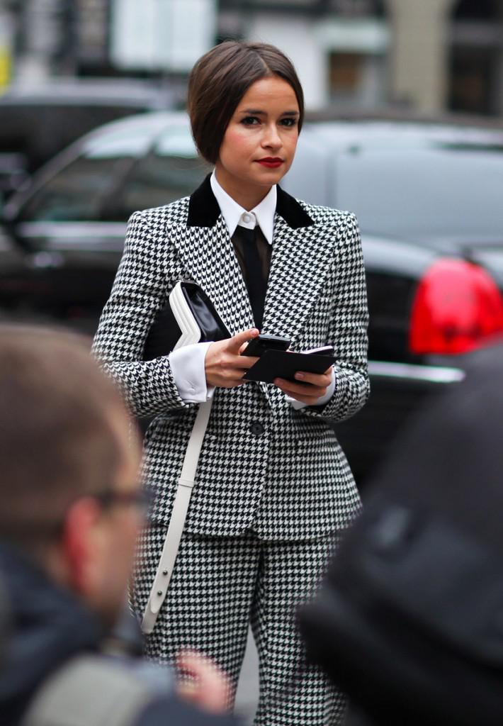 Miroslava Duma Style Icon of the week