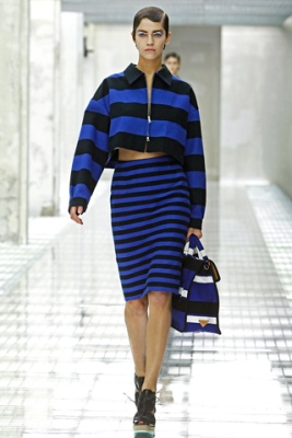 Stripes for winter 2013