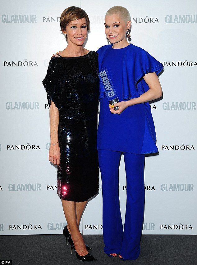 Glamour Woman of the Year Awards 2013