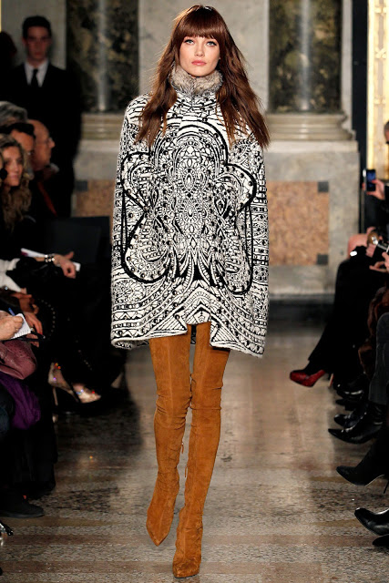 LUXO's favourite runway looks for fall/winter 2014