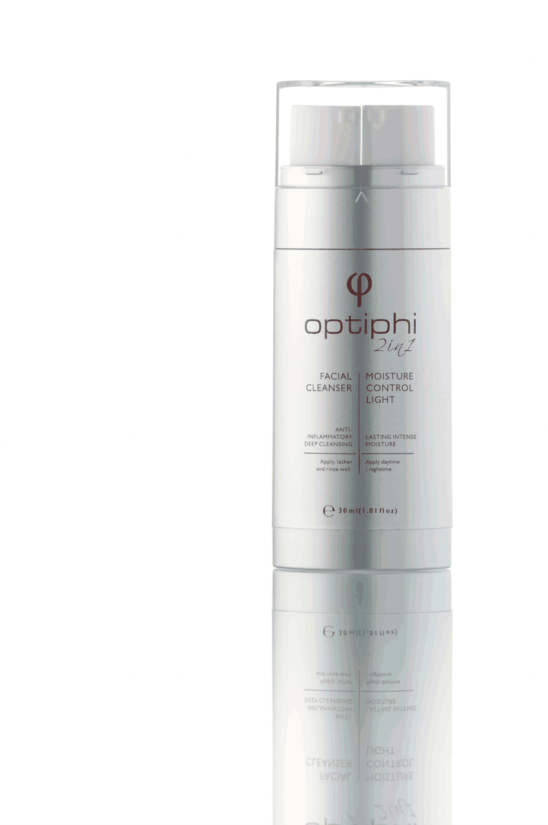 Optiphi Skincare Products