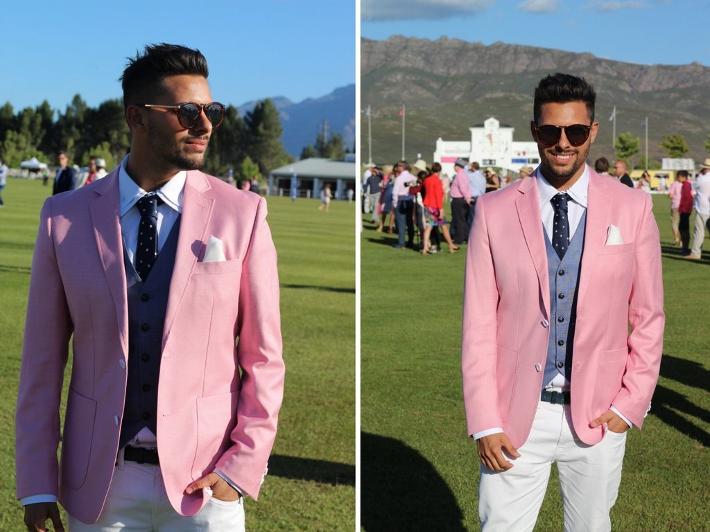citron pink polo 2016