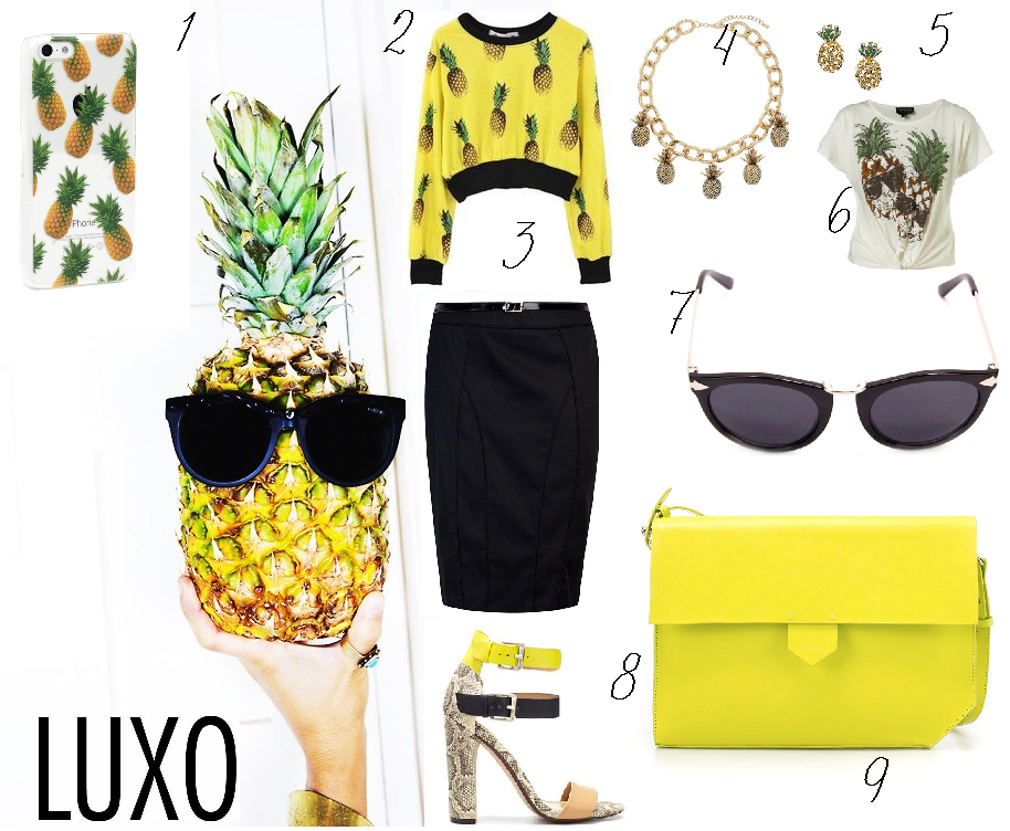 get the luxo look