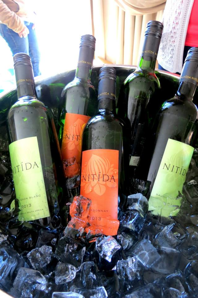 Nitida Seasons of Sauvignon