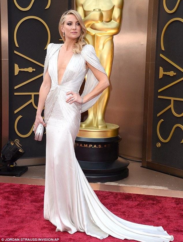 oscars red carpet 2014