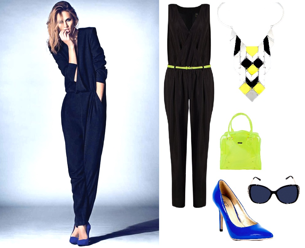 Get the look with Mr Price Fashion