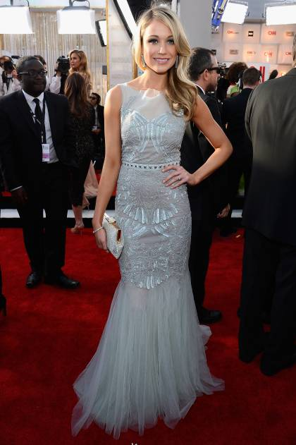 The SAG Awards 2013