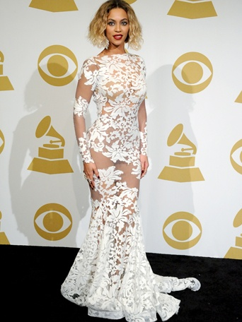 56th Grammy Awards 2014