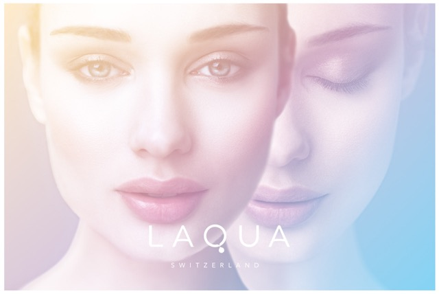 Beauty Favourite of the Month: LAQUA Skincare