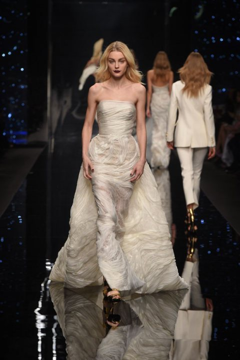 Ermanno Scervino Fall Winter MFW 2015