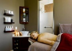 A Day of Pampering at the Cape Grace Spa