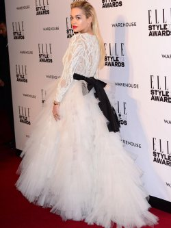 The Elle Style Awards 2014