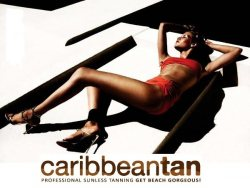 Get your Glow this Summer with Caribbean Tan