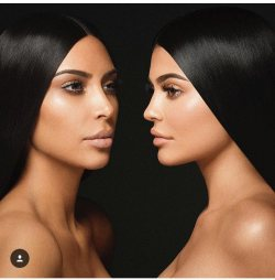Kim Kardashian West for Kylie Cosmetics