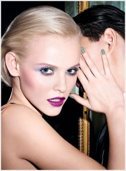 Yves Saint Laurent Spring 2013 Cosmetics